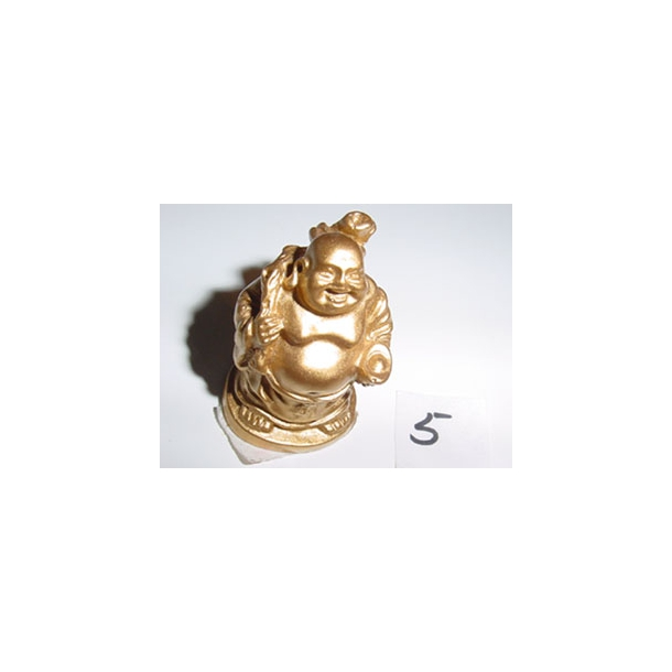 Buddha - guld