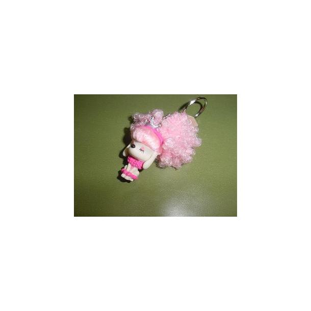 Dog - pink hund