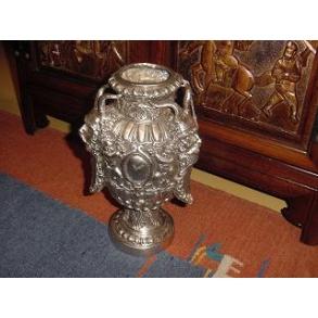 Bronze Figurer